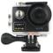 Action cam Fun 4K Black