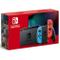 Console Switch Console da gioco portatile Nero, Blu, Rosso 15,8 cm (6.2'') 32 GB Wi-Fi