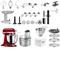 Premium Set: robot da cucina e 3 accessori
