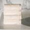 Set 4 lavette in spugna di cotone e TENCEL™ modal
