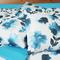2 cuscini arredo con imbottitura e stampa digitale