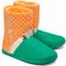 Aquaman Uniform Slippers - L-XL