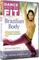 Dance To Be Fit: Brazilian Body