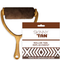 SKINNY TAN applicatore roller Luxury