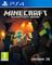 Minecraft - PS4 Edition