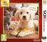 Nintendogs + Cats: Golden Retriver - Selects