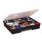 Stanley Cassetta porta attrezzi 166 36,5x6,4 cm plastica nera 1-92-071