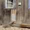 Kerbl Set Porta Automatica per Pollaio 220x330 mm 70547