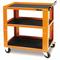 Beta Tools Carrello porta attrezzi C51/O arancione 051000001
