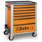 Beta Tools Carrello porta attrezzi C24S 7/O in acciaio 024002071