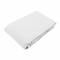 Nature Telo Antigelo in Pile con Zip 70 g/m² Bianco 1,5x1,5x2 m