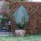 Nature Natura Copertura Antigelo in Pile per Piante 70 g/m² Verde 2,5x3 m