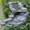 Velda Set per Ruscello da Giardino 80 cm