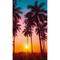 Good Morning Telo da Spiaggia BORA BORA 100x180 cm Multicolore
