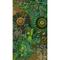 HIP Telo da Spiaggia BOTALIA 100x180 cm Verde
