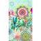 HIP Telo da Spiaggia CILOU 100x180 cm Multicolore