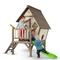 Sunny Casetta dei Giochi per Bambini Cabin XL con Scivolo C050.004.00