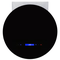 vidaXL Cappa Aspirante a Muro con Display LCD Touch 756 m³/h LED