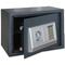 vidaXL Cassaforte Digitale Elettronica con Mensola 35 x 25 x 25 cm