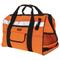 Toolpack Borsa per Attrezzi Alta Visibilità Prominent Arancione e Nero