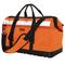 Toolpack Borsa per Attrezzi Alta Visibilità Profile Arancione e Nero