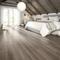 Egger Listoni per Pavimenti 24,8 m² 7 mm Grey Ampara Oak