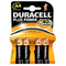 CF4 DURACELL PLUS POWER STILO AA B4