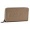 Portafoglio grande da donna DKNY - Slgs Debossed Logo R172440605 Nude