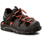 Sandali NEW BALANCE - K2029BON Black/Orange
