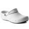 Ciabatte CROCS - Bistro 10075 White