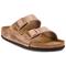Ciabatte BIRKENSTOCK - Arizona Bs 0552811 Tabacco Brown
