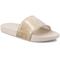 Ciabatte ZAXY - Snap Glitter Slide Fem 82440 Złoty Brokat 90287 AA285108 02064