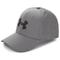 Cappello con visiera UNDER ARMOUR - Ua Blitzing 3.0 Cap 1305036-040 Grigio