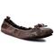 Pantofole THE FLEXX - D0511/01 Random Brązowy Wąż