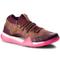 Scarpe adidas - PureBoost X Trainer 3.0 DA8968 Ngtred/Rawdes/Shopnk