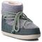 Scarpe INUIKII - Boot Curly 70101-16 Grey