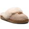 Pantofole UGG - W Cozy Knit Slipper 1095116 W/Crm