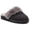 Pantofole UGG - W Cozy Knit Slipper 1095116 W/Blk