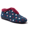 Pantofole MANITU - 340228 Marine 5