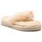 Pantofole UGG - W Fluff Flip Flop III 1100250 W/Nat