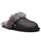 Pantofole UGG - Scuffette II Sparkle 1100177 W/Blk