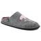 Pantofole DR. BRINKMANN - 320544 Grau 9