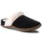 Pantofole SOREL - Nakiska Slide II NL3082 Black/Natural 010