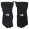 Guanti da sci THE NORTH FACE - System Glove Tnf NF0A3M54JK3 Black