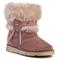 Stivali FRODDO - G2160052 D Pink