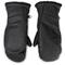 Guanti da sci SALOMON - Native Mitten W C11839 20 L0 Black