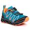Scarpe da trekking CMP - Altak Trail Shoe 2.0 30Q9674K  Ottanio/Flash Orange 09LE