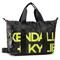 Borsa KENDALL + KYLIE - KK-HBKK-220-0015-80 Black Camo