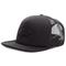 Cappello con visiera VANS - Classic Patch T VN000H2VBLK Black