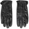 Guanti da uomo TRUSSARDI JEANS - Gloves Logo 57Z00201 K299